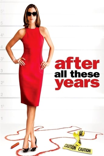 Watch After All These Years Free Movie Online