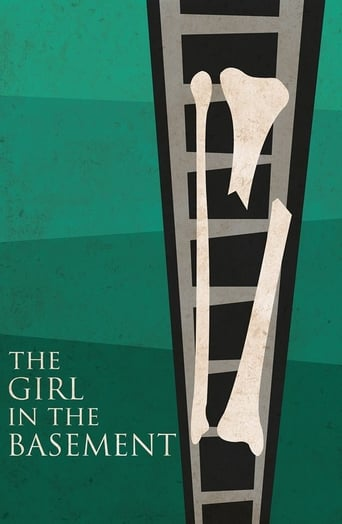 Poster of Girl In The Basement