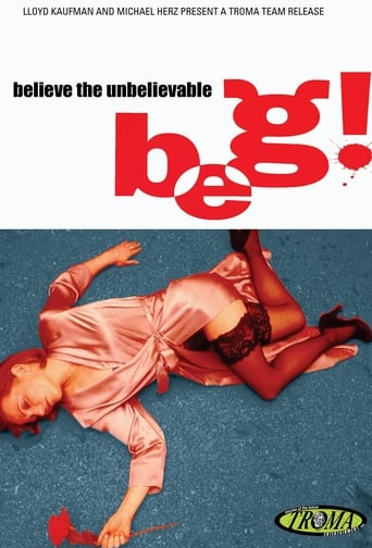 Poster of Beg!