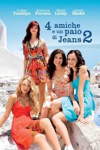 4 amiche e un paio di jeans 2
