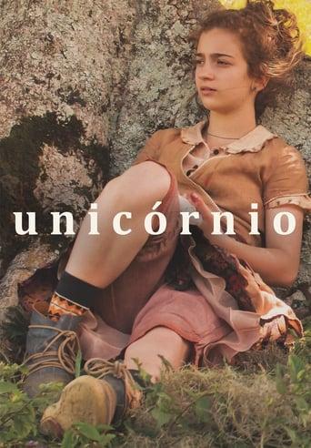 Unicórnio - Poster