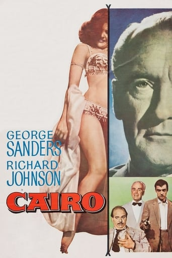 Poster of Cairo