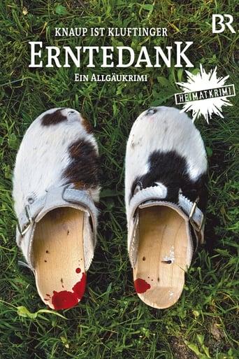 Poster of Erntedank. Ein Allgäu-Krimi