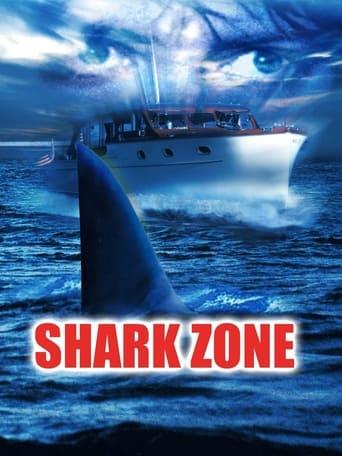 Poster of Shark Zone