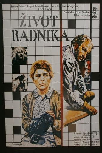 Poster of The Worker's Life