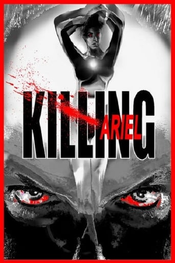 Poster of Killing Ariel