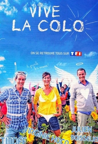 Vive la colo ! Movie Poster