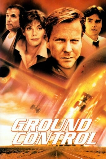 Poster of Ground Control