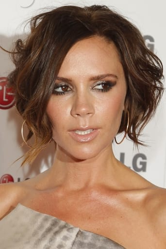 Image of Victoria Beckham