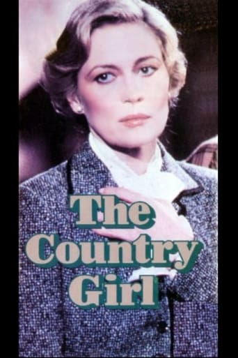 Poster of The Country Girl