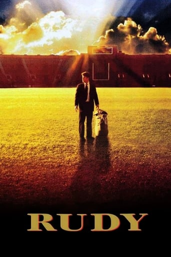 voir film Rudy streaming vf