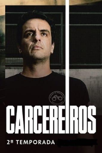 Poster of Carcereiros
