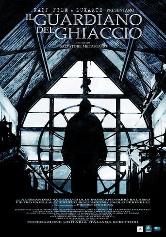 Poster of Il guardiano del ghiaccio