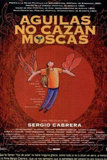 Watch Águilas no cazan moscas full movie online 1337x