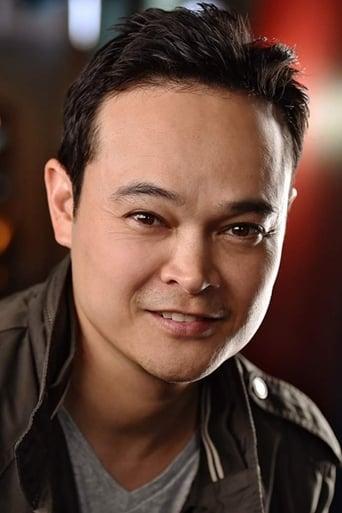 Image of Patrick Bautista