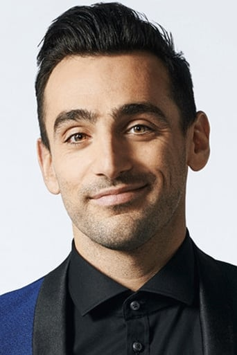 Image of Jacob Hoggard