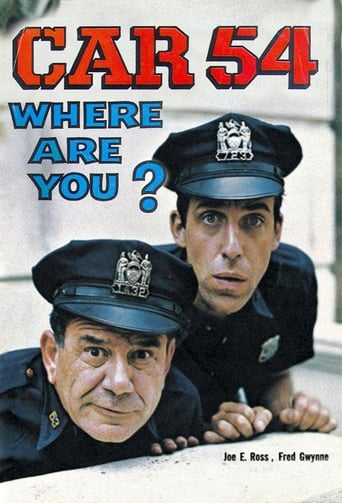 Capitulos de: Car 54, Where Are You?