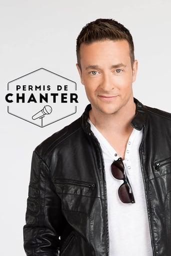 Poster of Permis de chanter