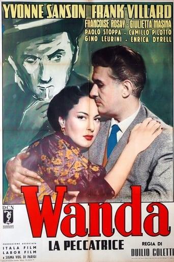 Wanda, la peccatrice