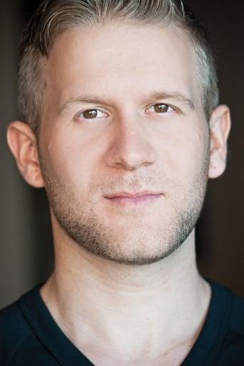 Image of Ben McIvor