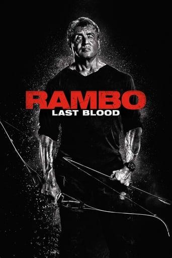 Rambo: Ultima luptă