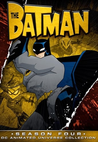 The Batman S04E01