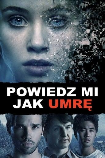 Poster of Powiedz mi jak umrę