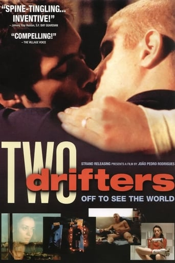 Two Drifters poster