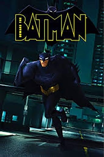 Poster of Beware the Batman