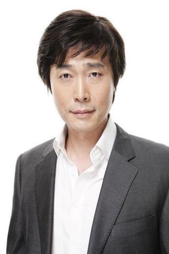 image of Lee Jae-yong