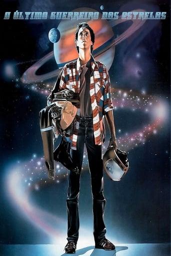 O Último Guerreiro das Estrelas - Poster
