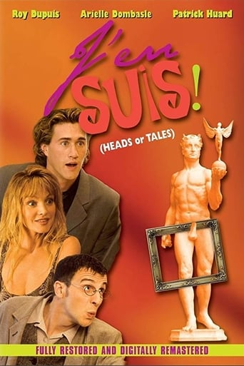 Poster of Heads or Tails