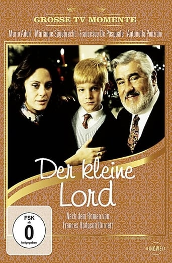 Poster of Little Lord, The