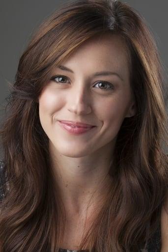 Image of Ashley Bratcher