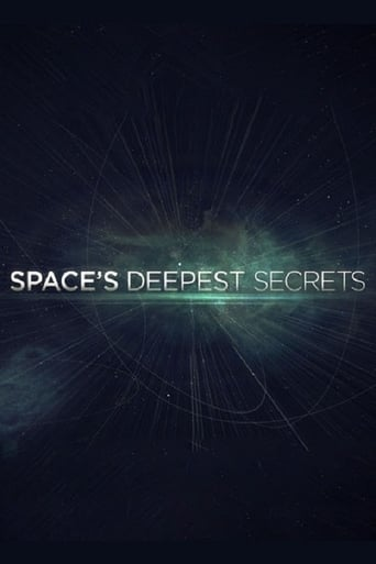 Space's Deepest Secrets season 1 episode 5 free streaming