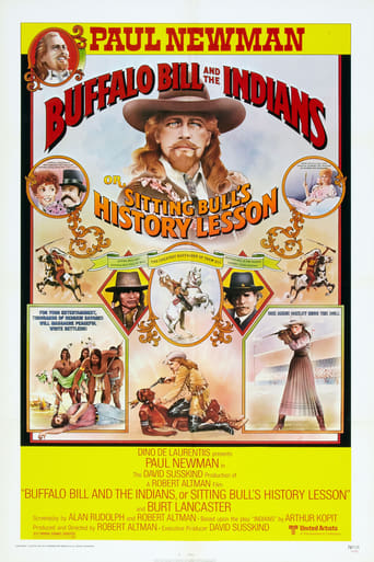 Assistir Buffalo Bill and the Indians, or Sitting Bull's History Lesson online