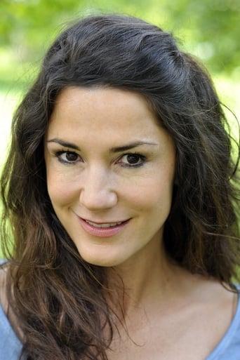 Image of Mariella Ahrens