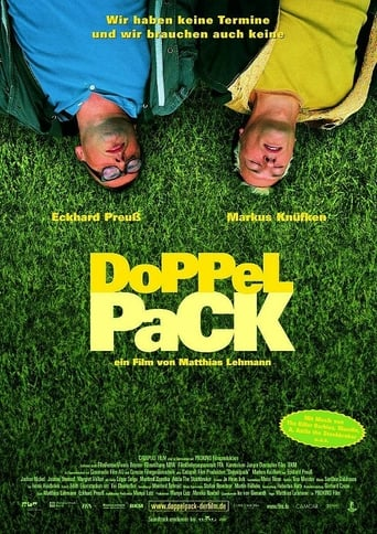Watch Double Pack 2000 full online free