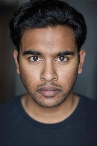 Image of Himesh Patel