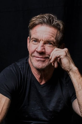 Image of Dennis Quaid