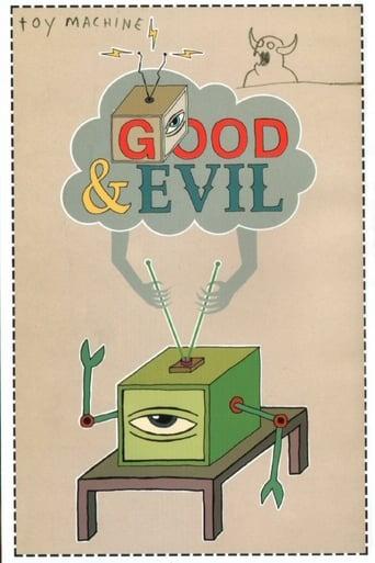 Toy Machine - Good And Evil