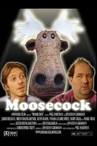 Poster of Moosecock