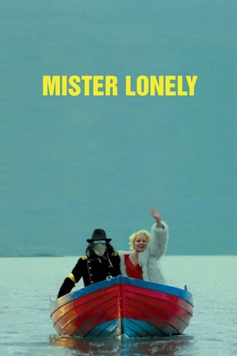 Poster of Mister Lonely
