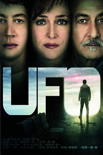 Download Legenda de UFO (2018)