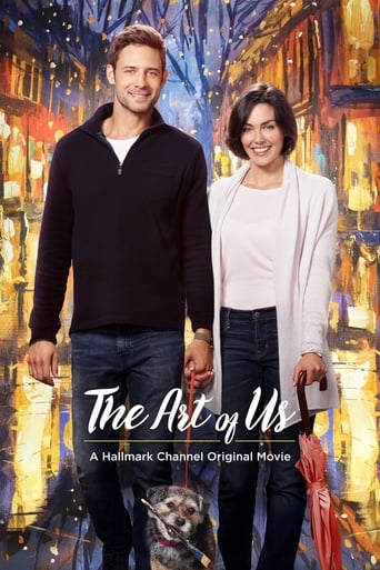 Poster of The Art of Us