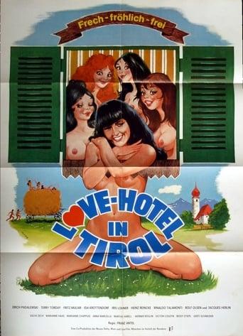 Assistir Love-Hotel in Tirol filme completo online de graça