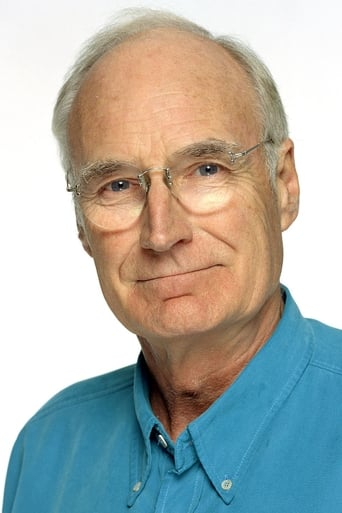 Image of Peter Snow
