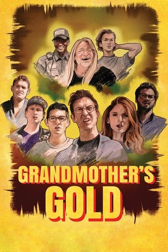 Poster of Grandmother's Gold