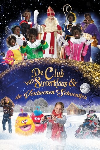 Watch De Club van Sinterklaas & De Verdwenen Schoentjes full movie online 1337x