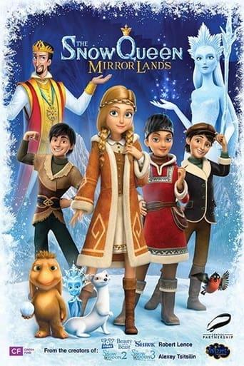 Snow Queen - Mirrorlands
